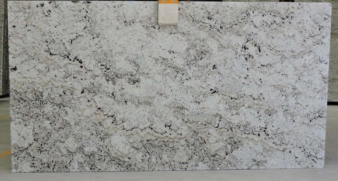 Savannah White Granite