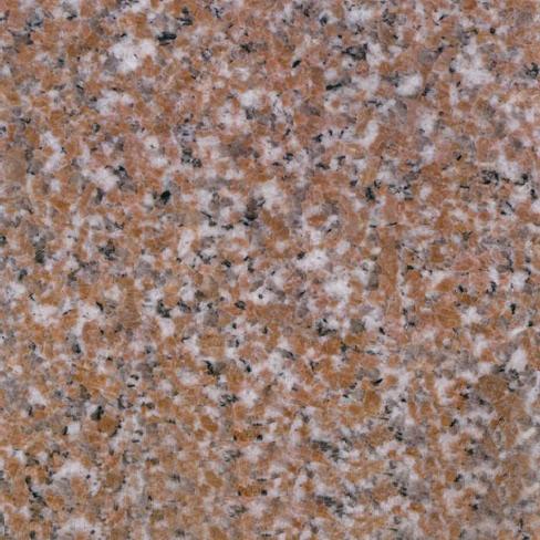 Scarlet Red Granite