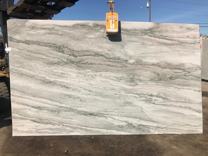Sea Pearl Quartzite Slabs Brazilian Quartzite Slabs