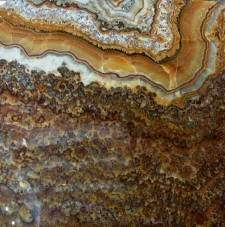 Seyitgazi Brown Onyx