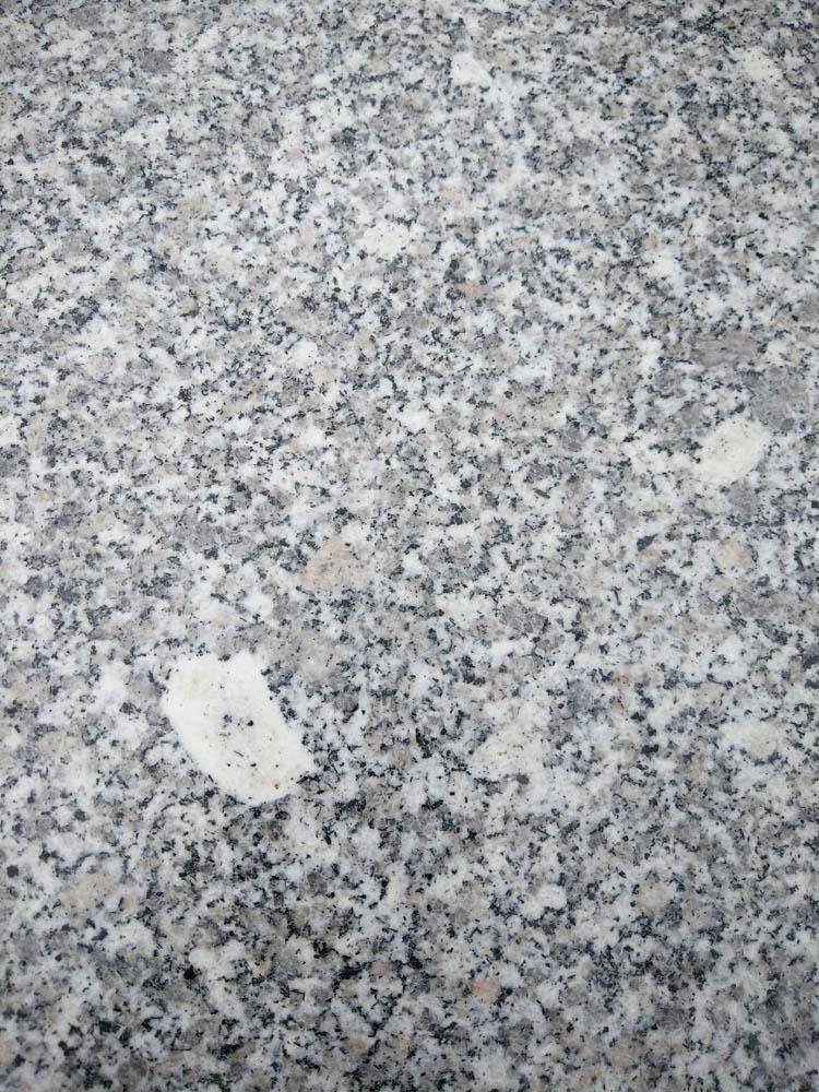 Shandong G341 Qixia Grey Granite Color