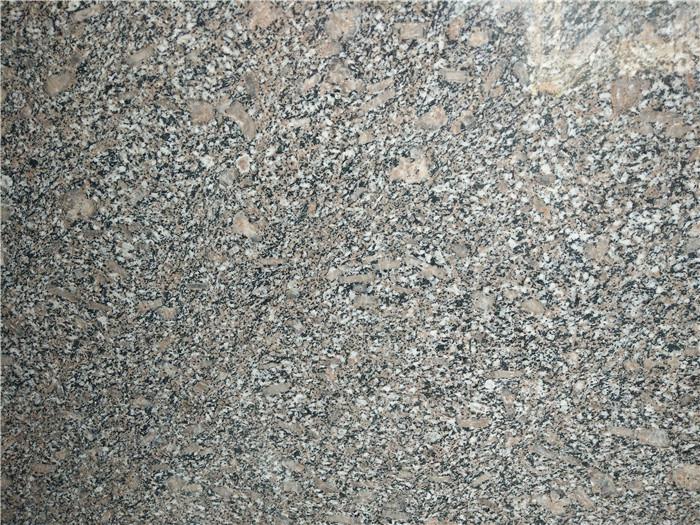 Shandong Royal Gold Granite Color