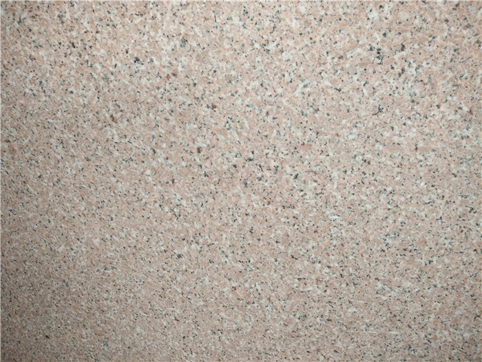 Shandong Sally Red Granite Color
