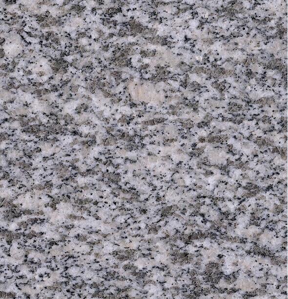 Shandong White Granite Color
