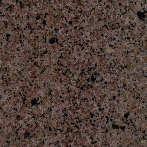 Shandong Red Granite
