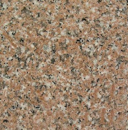 Shanghai Rose Granite