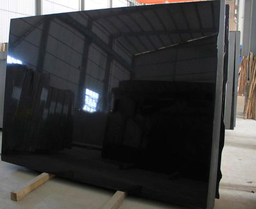 Shangxi Black Granite Slabs Chinese Top Quality Black Granite Stone Slabs