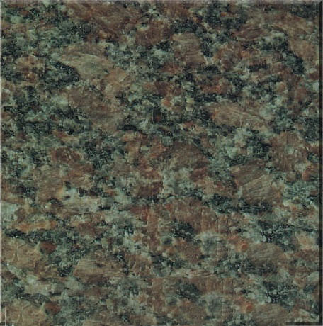 Shanzha Red Granite