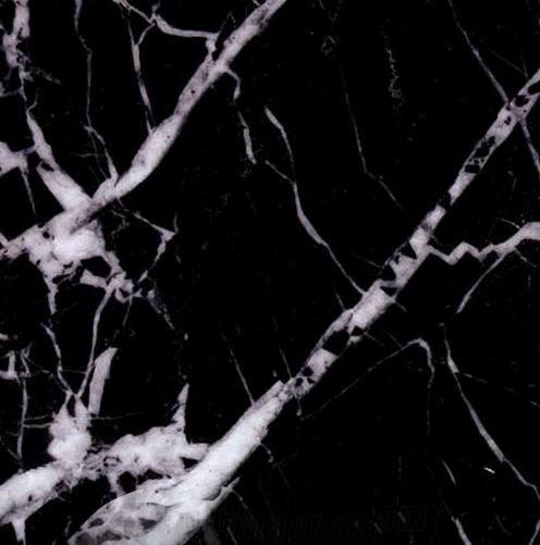 Shaoyang Black Marble