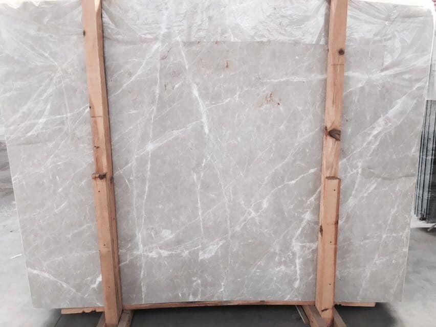 Shekspear Grey Marble Slabs Grey Marble Slabs from Turkey