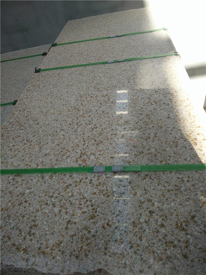Shijing Rusty Granite Polished Chinese Granite Countertops