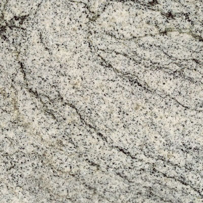 Siberian White Granite