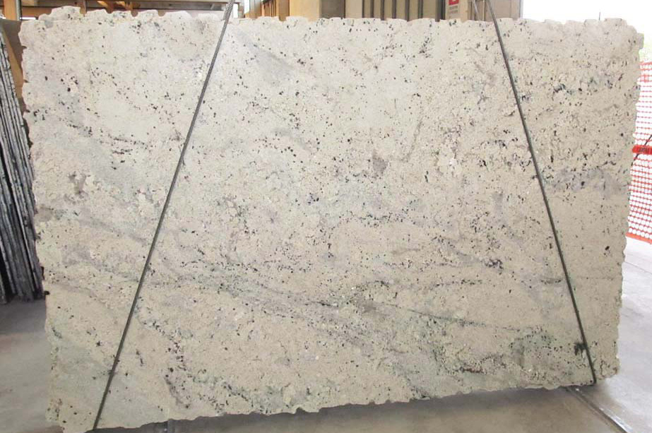 Siena Beige Granite Slabs Polished Beige Slabs for Countertops