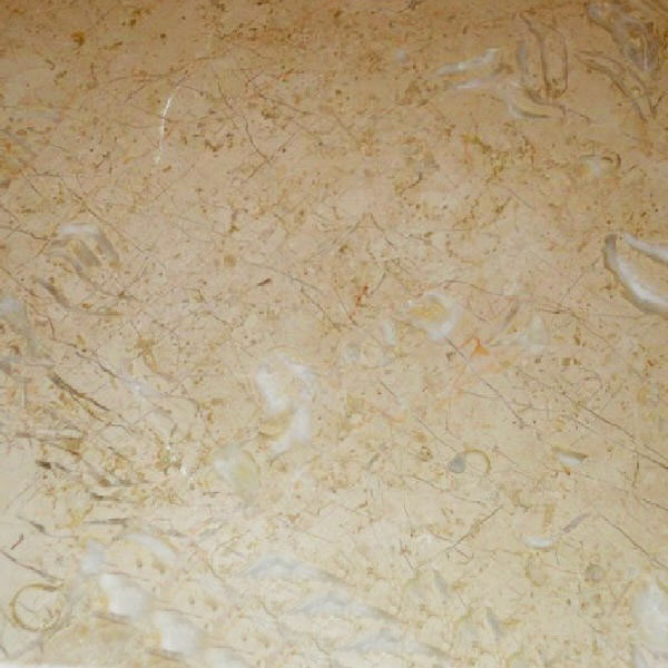 Silifke Fossil Beige Marble