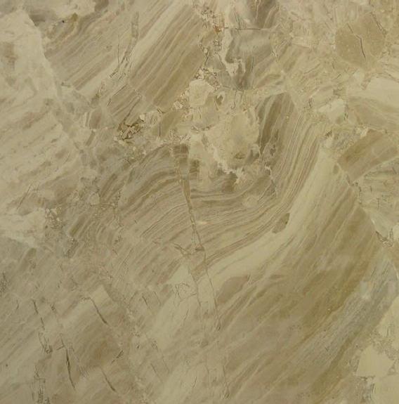 Silky Wood Marble