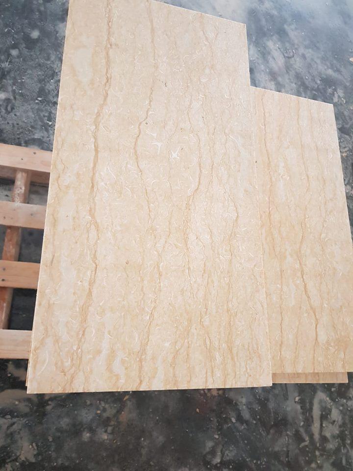 Sillvia Beige Marble Tiles Beige Flooring Marble Tiles