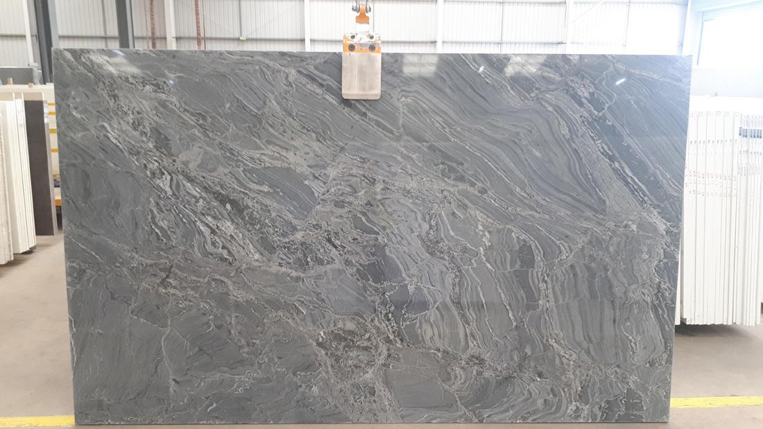 Silver Forest Granite Polished Granite Slabs