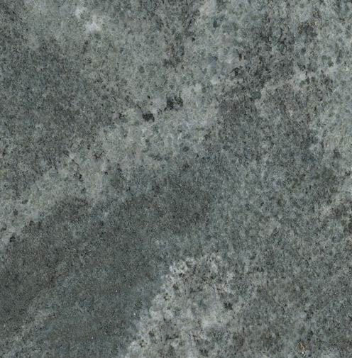 Silver Green Granite
