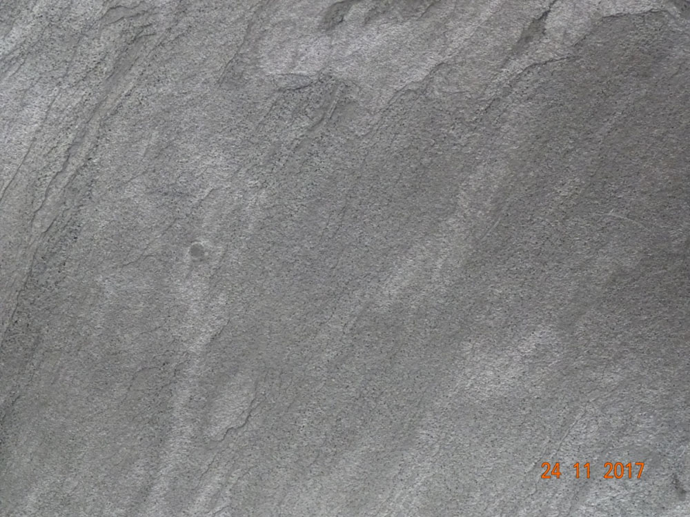 Silver Grey Flexible Natural Thin Stone Veneers