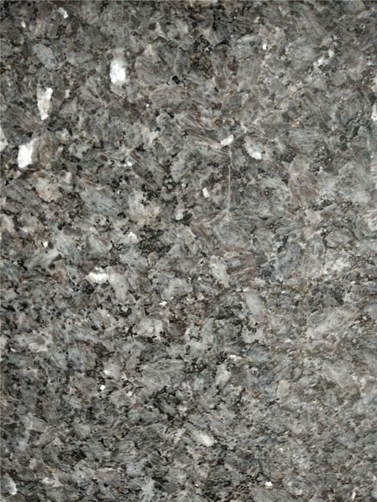Silver Pearl Granite Color