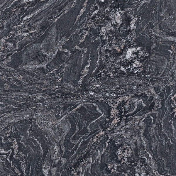 Silver Waves Granite Granite