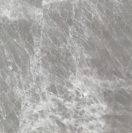 Silver Marten Marble
