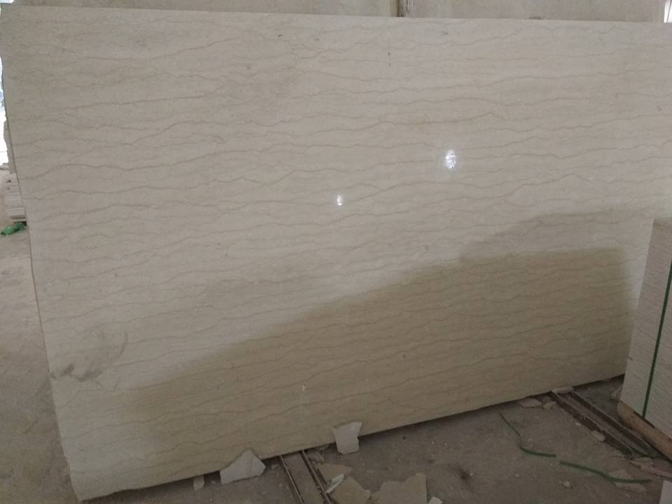 Silvia Marble Slab Polished Beige Marble Slabs