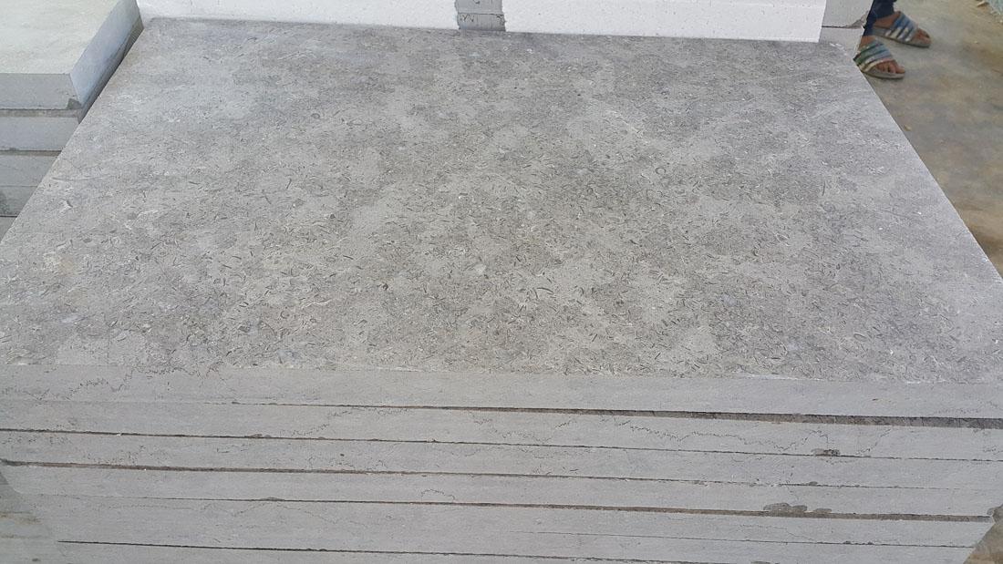 Sinai Pearl Dark Marble Tiles