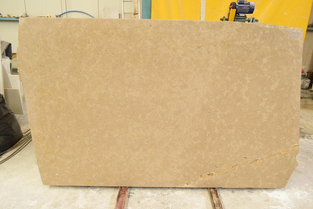 Sinai Pearl Marble Slabs Yellow Egyptian Marble Slab