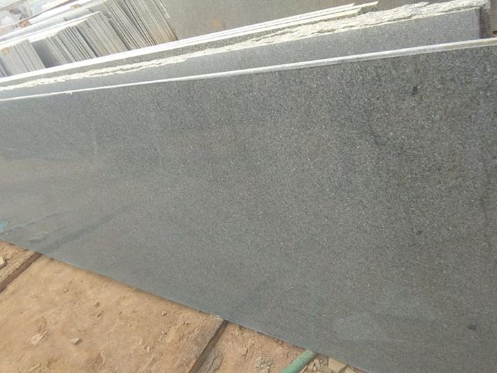 Sira Gray Granite Slabs Polished Granite Slabs from India