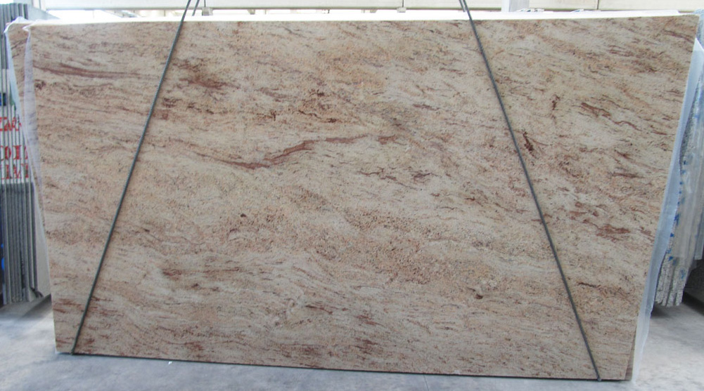 Sivakasi Pink Granite Slabs Polished Indian Granite Slabs