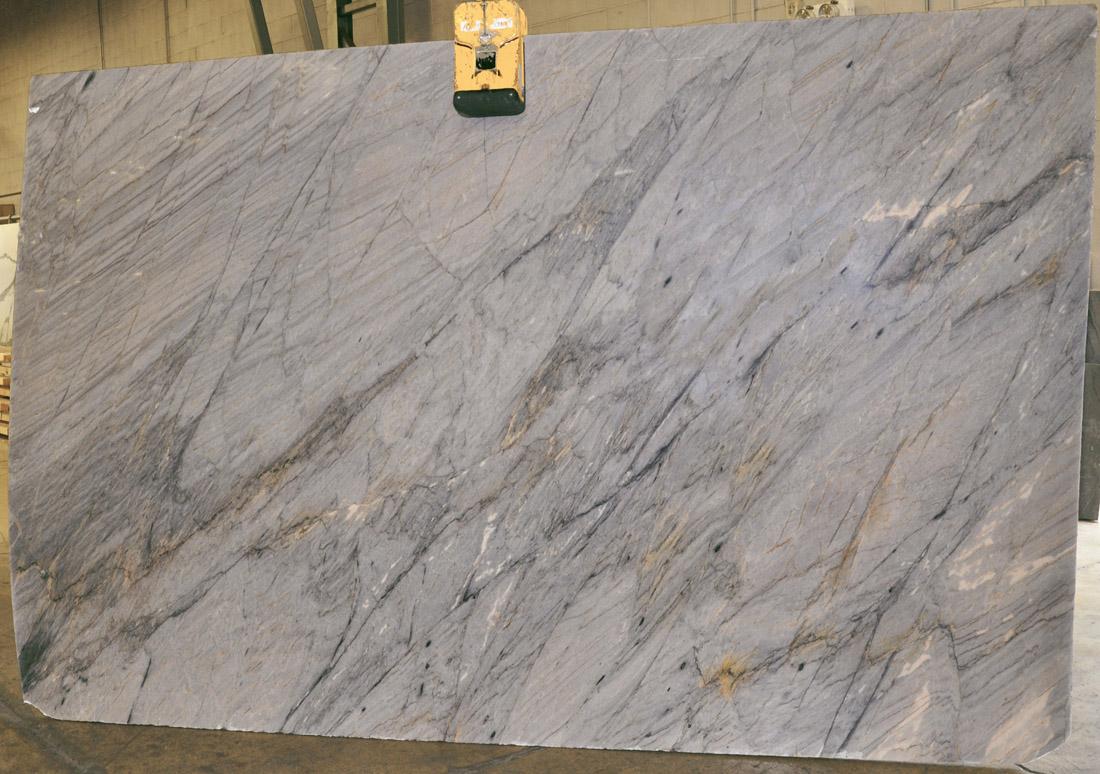Skye 3cm Grey Quartzite Stone Slabs for Countertops