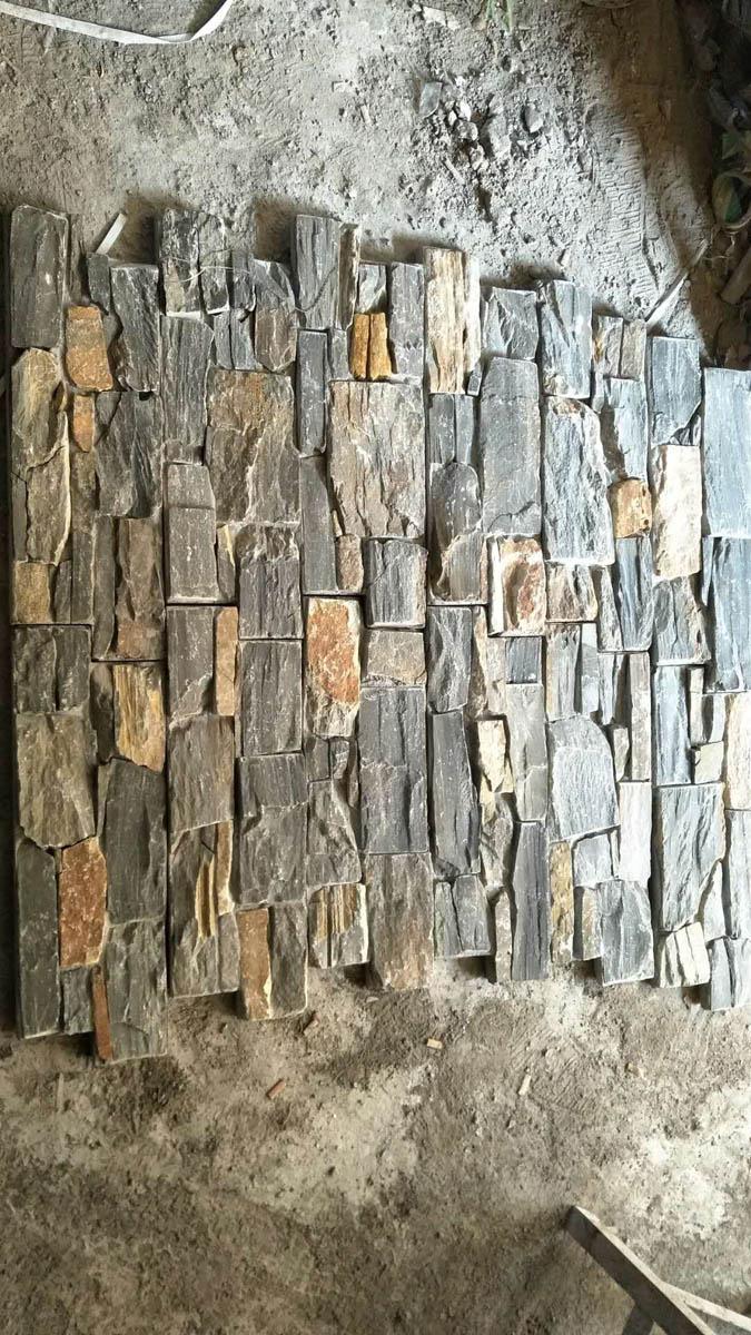 Slate Wall Stone Veneer
