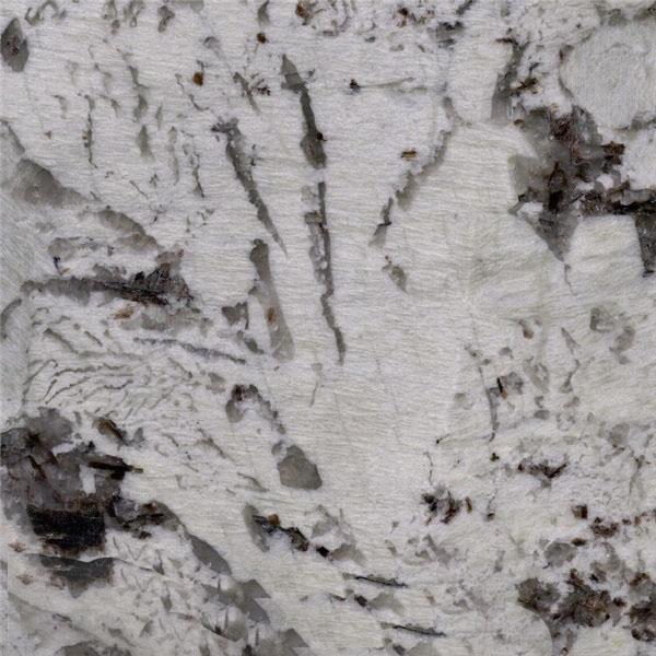 Snow Mountain Silver Fox Granite