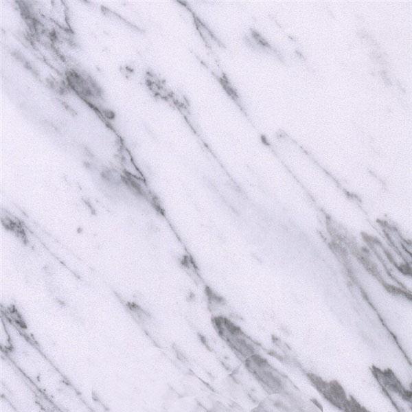 Snowflake White Marble