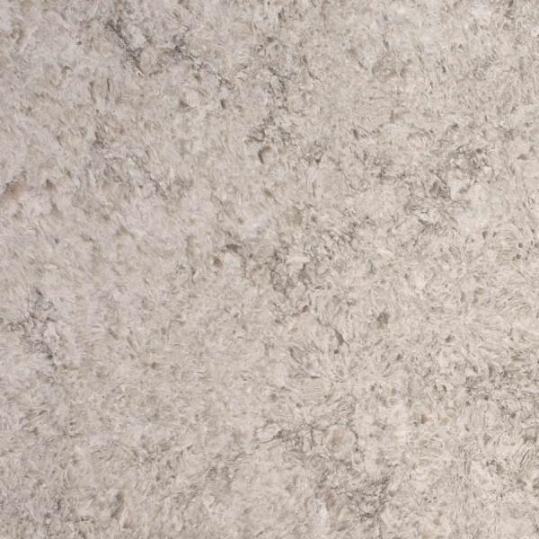 Snowy Cliffs Caesarstone Quartz - Beige Quartz