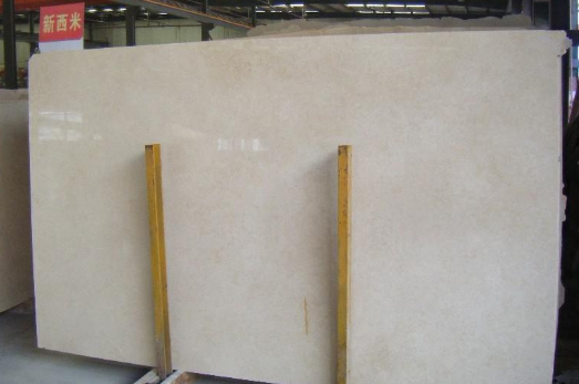 Spain New Cream Marfil Marble Slabs