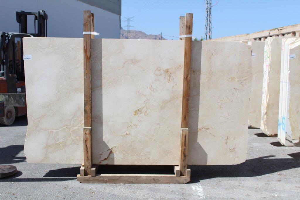 Spanish Marble Slabs Beige Marble Slabs