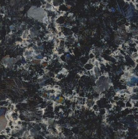 Spectrolite Arctic Blue Granite