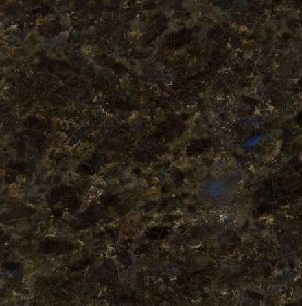 Spectrolite Brown Granite