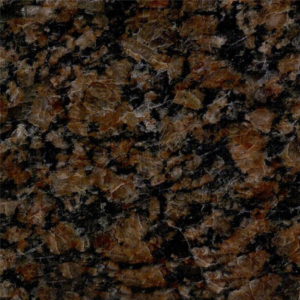 Spicy Brown Granite