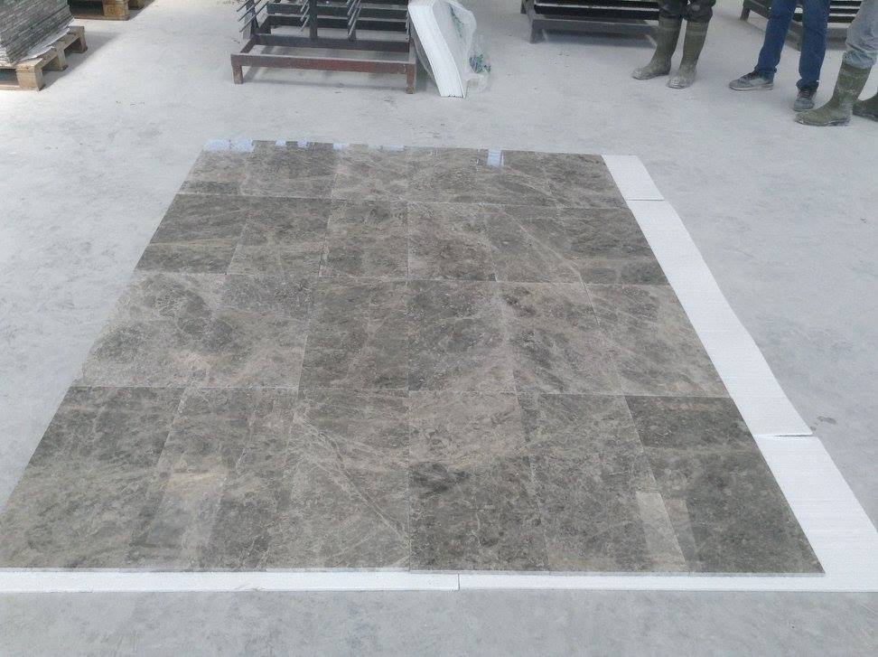 Spider Grey Marble Tiles Grey Flooring Stone Tiles