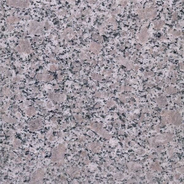 Spray Red Granite