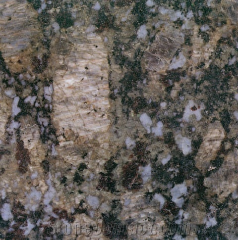 Spring Valley Granite
