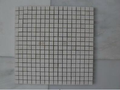 Square Mosaic 1.5x1.5cm