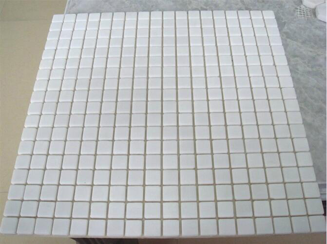 Square Mosaic Antique Finish