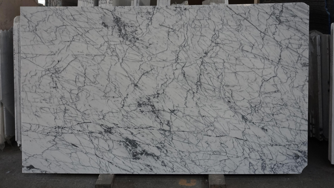 Statuarietto Polished Marble