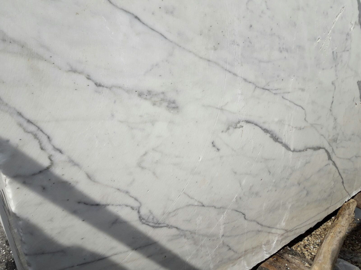 Statuario Marble Blocks