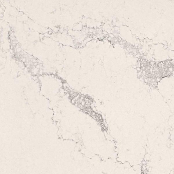 Statuario Maximus Caesarstone Quartz - White Quartz