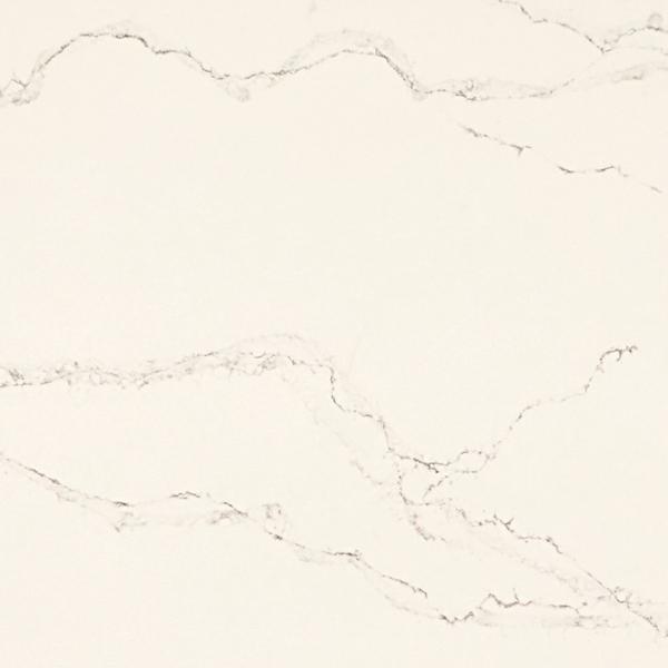 Statuario Nuvo Caesarstone Quartz - White Quartz